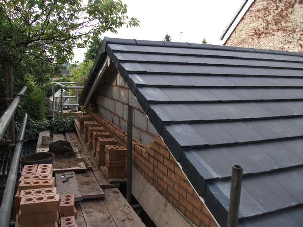 Gallery Roofing Contractors In Kidderminster And