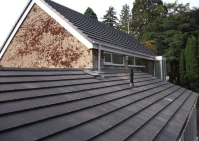 Roofing work in Kidderminster